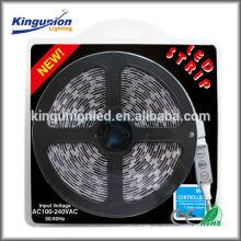China Fabricante SMD5050 SMD3528 Kit de tiras de LED