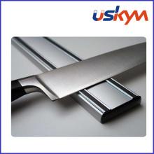 Porte-couteau à rayures magnétiques (T-004)