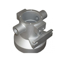 Custom Aluminum Die Casting Process Cookware Chassis Products