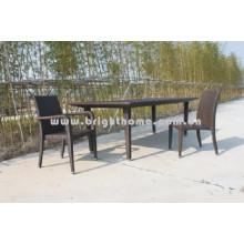 Muebles de la rota / muebles de jardín / muebles del patio (BP-306)