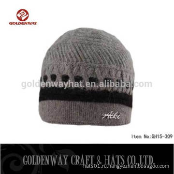 2016 дешевая специальная зимняя шапка / вязаная шапка / шапочка
