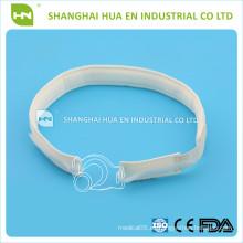 Soporte para tubos de traqueotomía para productos médicos