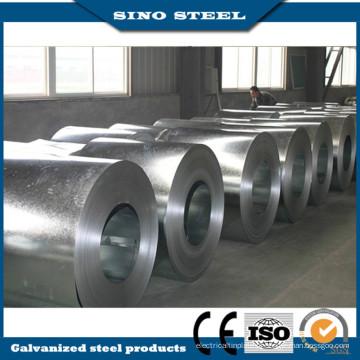 Lista de preços de tubulação de Gi! Top marca Sino Steel com JIS 3306 / ASTM A653