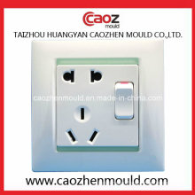 High Quality /Electronic Plug Mould in China