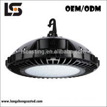 Lighting Accessories Aluminum Die Casting Industrial Led High Bay UFO Housings