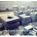 Hochwertige CNC-Brennschneidplatten