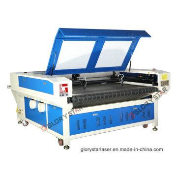Automatische Fütterungs-Serie Laserschneid- und Graviermaschine (GLC-1610F / TF)