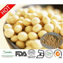 Fosfatidilserina de extracto de soja de alta calidad 90%