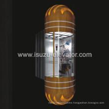 Panoramic Elevator (HSGQ-622)