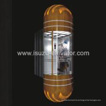 Elevador panorâmico (HSGQ-622)