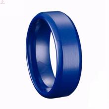 Customized Most Popular Beautiful Lead Female Ring