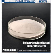 Pó do superplastificante do Polycarboxylate de PCE
