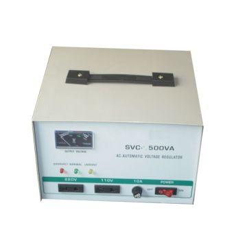 Высокочастотный стабилизатор SVC Singe Full Full Автоматический стабилизатор напряжения переменного тока