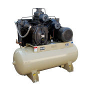 Air Compressor with Low Oil Consumption