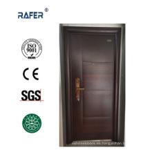 Buena calidad y puerta exterior barata (RA-S003)