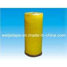 Yellowish BOPP Jumbo Roll