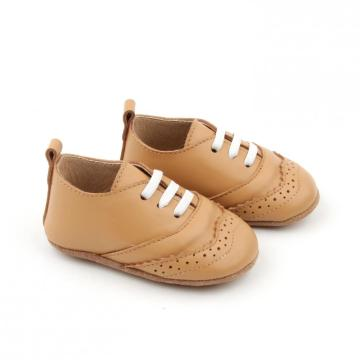 Kasut Kulit Bayi Cute Running Baby Casual Shoes