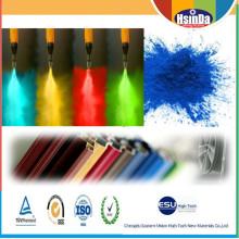 China Manufacture Ral Color Chart Furniture Aluminium Profile Powder Coating
