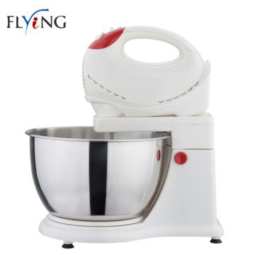 Unité de batteur sur socle de bol de cuisine de haute qualité