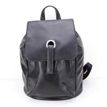 OEM Factory Leather Backpack Hiking for Ladies