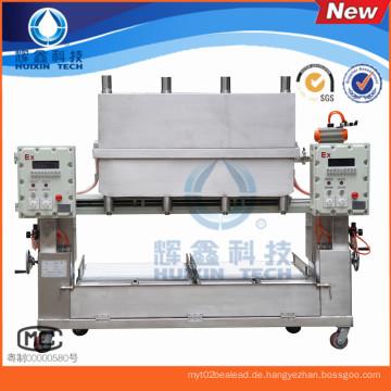 Multi-Head Liquid Füllmaschine für kleine Kapazität