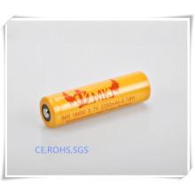 Li-ion Battery 18650-2200mAh, High Cap, Power Bank, E-Cigarette Battery, Power Bank, Lithium 18650 Battery Pack, High Cap, Flashlight Battery, Li Ion Battery