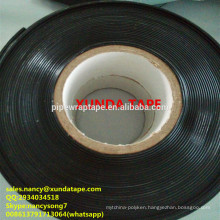 oil pipe corrosion porotection cold applied bitumen tape