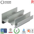 Reliance Aluminio / Aluminio Perfiles de extrusión para Países Bajos Ventana / Puerta