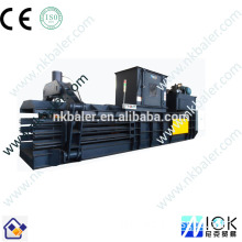 wood Sawdust Recycling Compactor