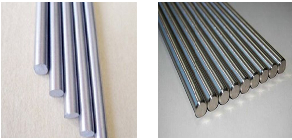 medical titanium bar