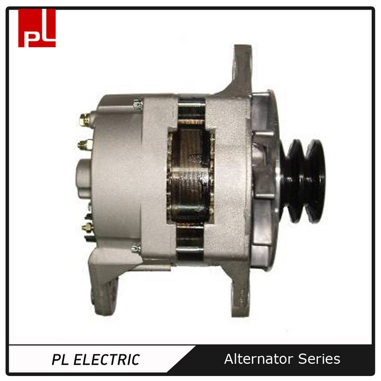 24 volt alternator for bus