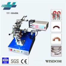Wisdom Tt-H06br Toroidal Coil Winding Machine Replace Ruff, Jovil, Gorman