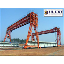 Gantry Crane for Girder Elevate 02