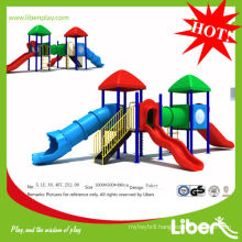 2014 Liben Hot Sales New Style Cheap EU Standard Funny used playground slides for sale