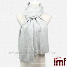 Stretch Knit Scarf