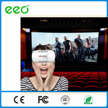 2016 Professional VR BOX II 2 3D-очки Виртуальная реальность 3D-очки