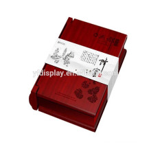 2015 Wooden Box for Health Card Product