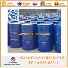 3-Mercaptopropyltriethoxysilane Силан CAS никакой 14814-09-6