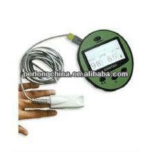 Hochwertige tragbare Pulsoximeter