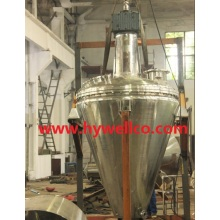 Cone-Shape Helical Ribbon Vacuum Dryer