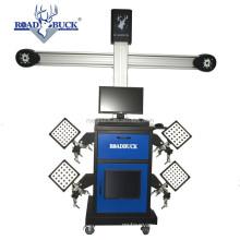 CE Approved alineadora / alignment car machine