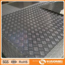 Aluminum Checkered Plate (5052, 5083, 5754)