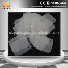 Milky White PET Folien / Polyester Folien für elektrische Anwendungen