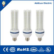 Luz do diodo emissor de luz da economia de energia da luz do dia com E27 B22 E14