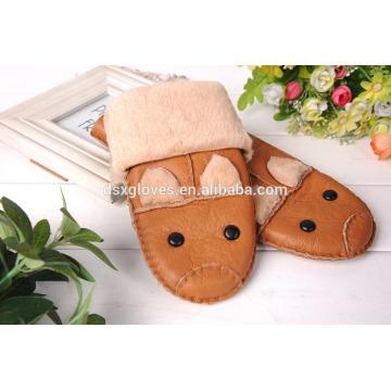 Kid Handschuhe Winter Warm Handschuhe Für Kinder