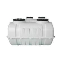 Abwasserbehandlung begrabener FRP-septischer Tank für die Familie