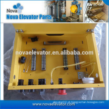 Elevador Yellow Junction Box