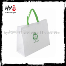 Органический горячий продавать холст простой тотализатор нетканые сумки оптовая