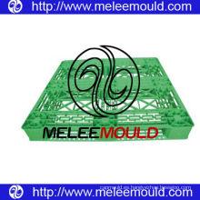 Moldeo por inyección de moldes de palets de plástico (MOLDES MELEE -33)