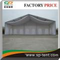 Tente 15mx30m pour événements et fêtes en châssis en aluminium